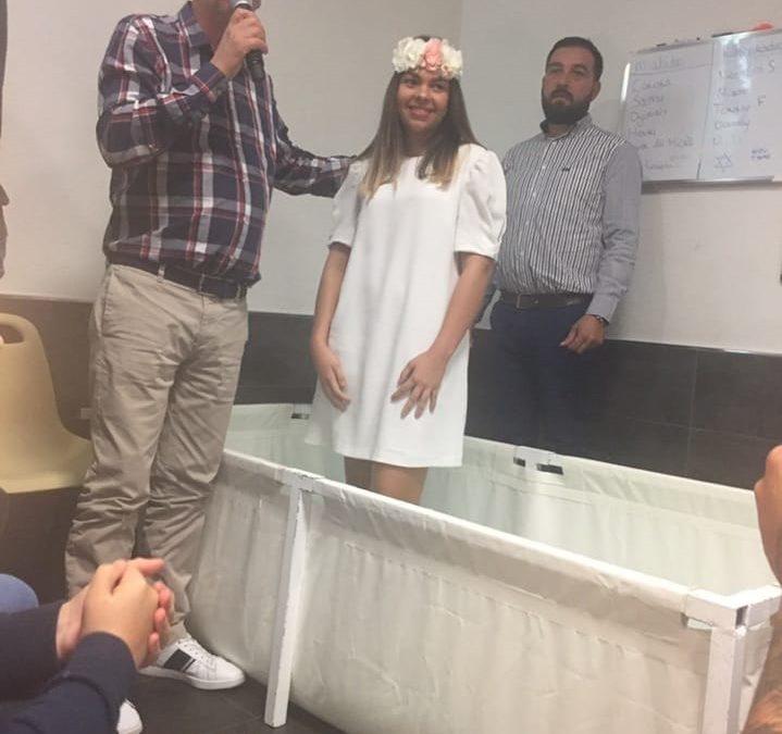 Baptêmes au péage du Roussillon