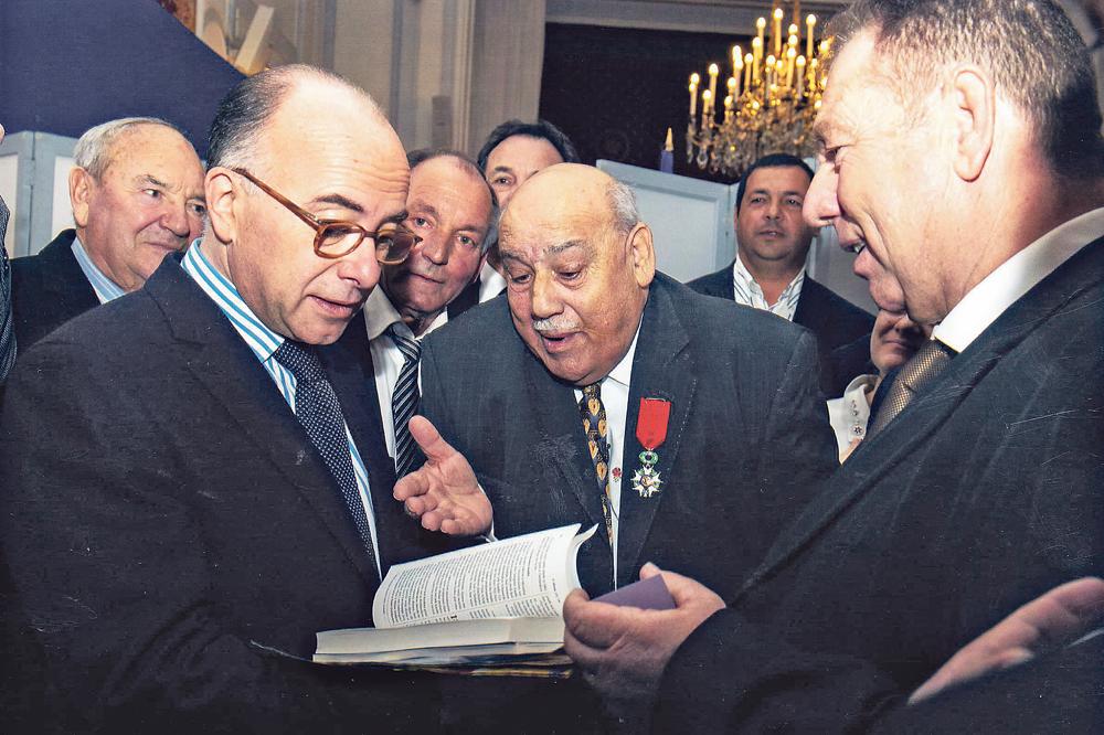 Hommage à Georges Meyer